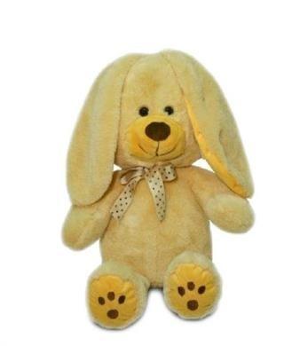 Conejo De 31cm Color Marron