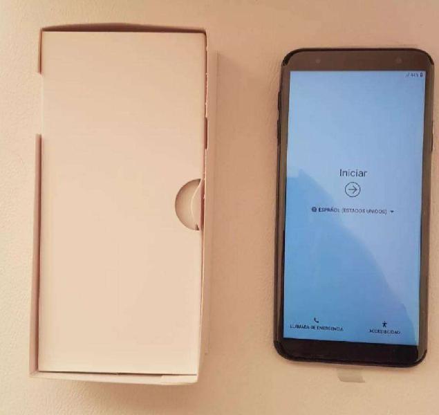 Samsung J4 Plus Libre en Caja