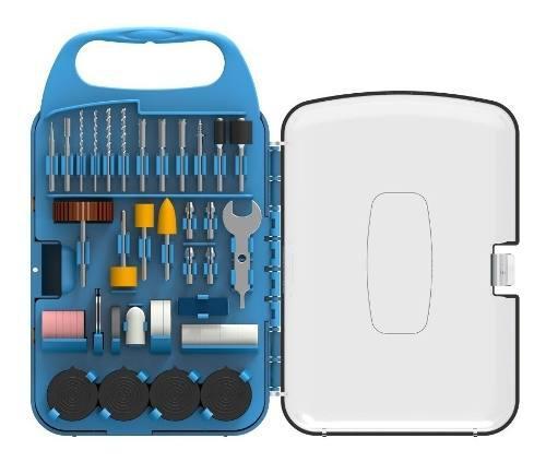Set Accesorios Para Minitorno Gamma 175 Pz G19506ac