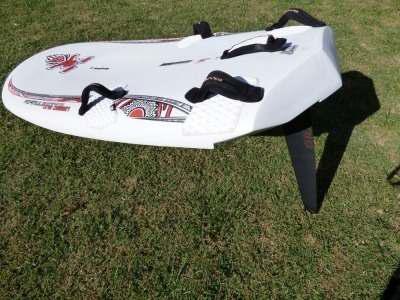 Tabla De Windsurf Starboard Formula Experience One Design 14