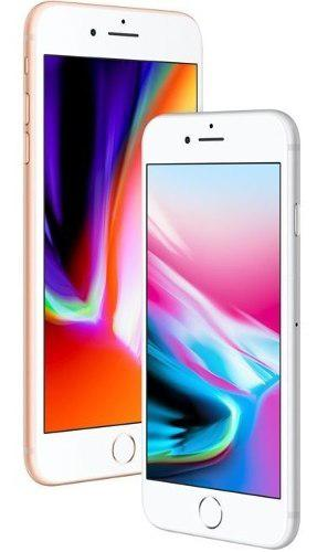 Apple iPhone 8 256gb Entrega Inm Gtia 1 Año _1