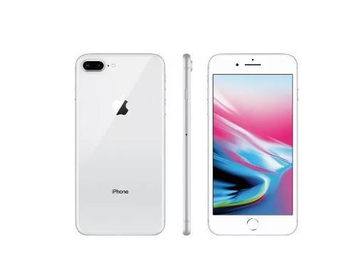 Apple iPhone 8 64gb Entrega Inm Gtia 1 Año