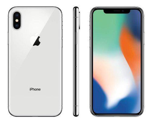 Apple iPhone X 256gb Original Liberado Ahora 18!