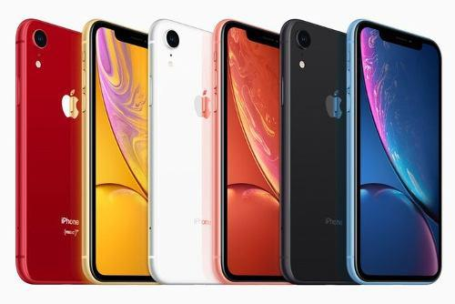 Apple iPhone Xr 128gb Entrega Inm Gtia 1 Año _1