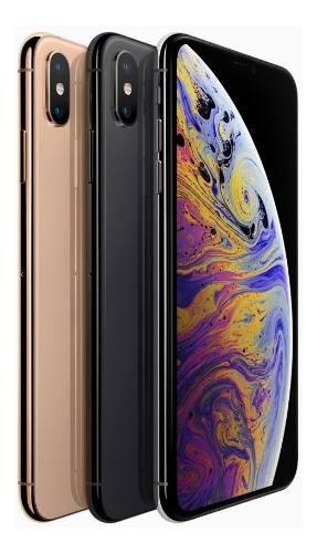 Apple iPhone Xs 256gb Entrega Inm Gtia 1 Año _1