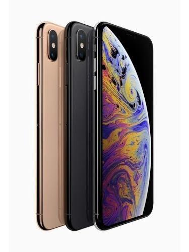 Apple iPhone Xs Max 256gb Entrega Inm Gtia 1 Año