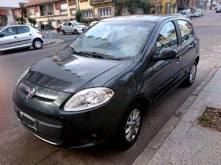 Fiat Palio 1.4 Attractive Top 2014 ** SOLO 40.000 KMS **