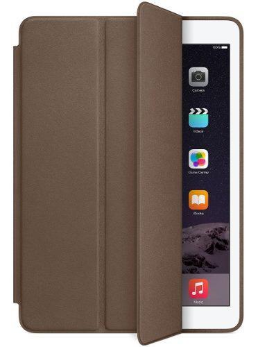 Funda iPad Air 1 Apple Smart Case Original + Vidrio Pant