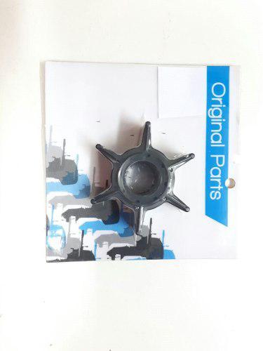Repuesto Rotor Bomba De Agua Power Tec 5/6hp Yamaha