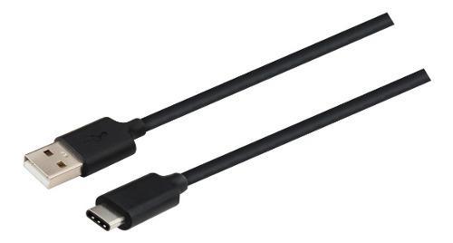 Cable Usb Cargador Tipo C P/ Samsung S8 S9 Plus Note 8 9 A8