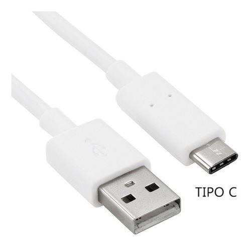 Cable Usb Tipo C Carga Para Samsung Sony Blu Lg Xaiomi