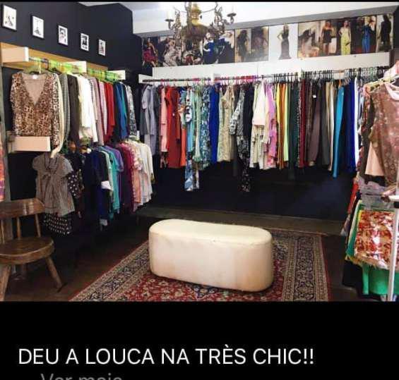 Compro ropas usadas (voy a domicilio) 1568358747 cecilia en