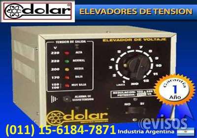 Elevador de tension para aire acondicionado oferta en