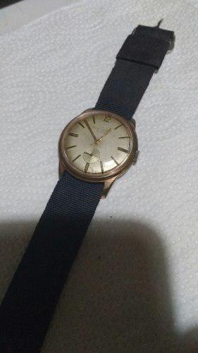 Reloj Antiguo Suizo Cuerda Manual Cimevi