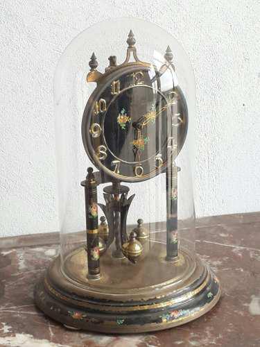 Reloj De Torsión Kundo Antiguo