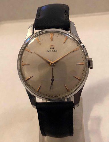 Reloj Omega Antiguo A Cuerda