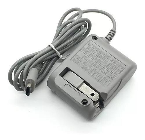 Transformador Cargador Original Nintendo Ds Lite 110v