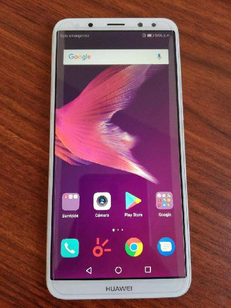VENDO Huawei Mate 10 lite 64GB/4GB RAM LIBRE IMPECABLE