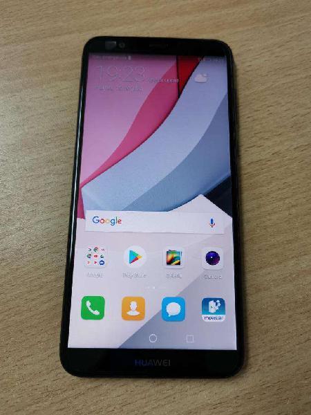 VENDO Huawei P Smart 32GB LIBRE IMPECABLE