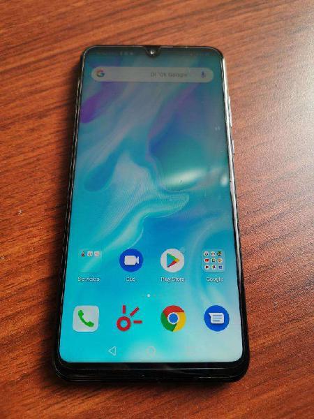 VENDO Huawei P30 lite LIBRE IMPECABLE