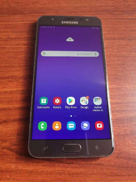 VENDO Samsung J7 Prime 2 32GB LIBRE en muy buen estado