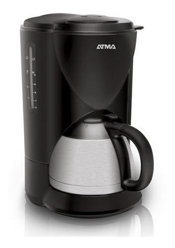Cafetera Automatica Atma Ca8192e 0.75l Filtro Desmontable