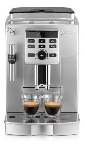 Cafetera Automatica Delonghi Ecam 23120 Con Molinillo
