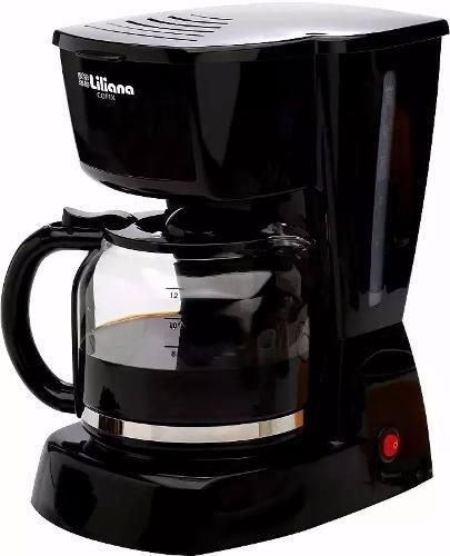 Cafetera Automatica Liliana - 1.8 Litros - 900 Watts