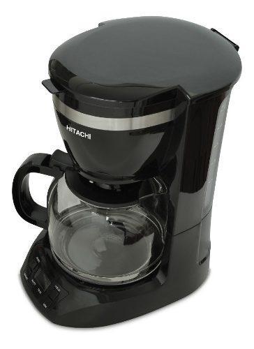 Cafetera Automatica Programable Hitachi - 1.5 Lts - 900w