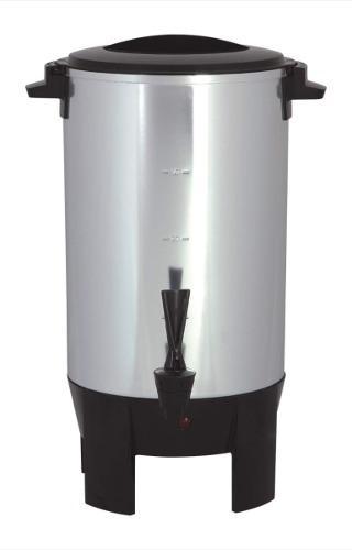 Cafetera De Filtro Infusionador Sikla Dk 30 5lts/30 Pocillos