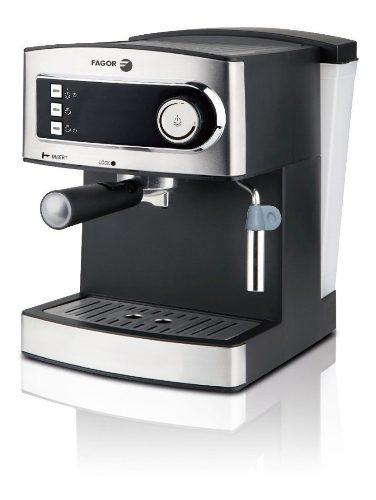 Cafetera Express Fagor Ca-faeb15a 1,6 Lts, 20 Bares