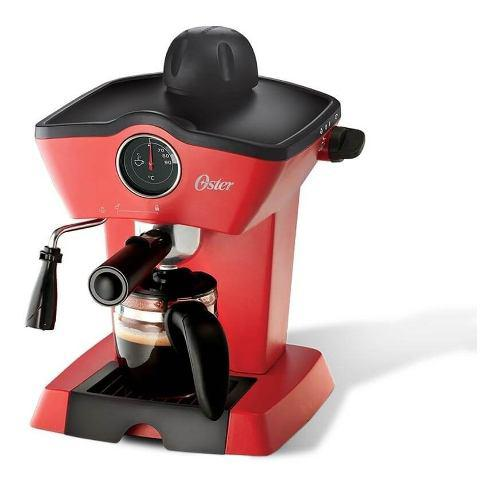 Cafetera Express Oster Bvstem4188 Hidropresion
