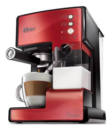 Cafetera Expresso Oster Prima Latte 6601 15 Bares Xellers