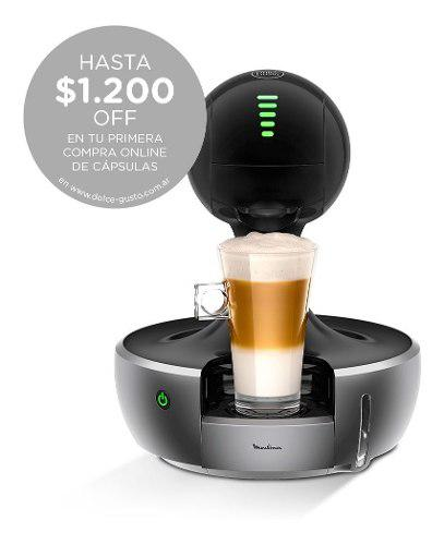 Cafetera Moulinex Nescafe Dolce Gusto Drop Tienda Oficial