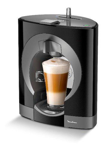 Cafetera Moulinex Nescafe Dolce Gusto Oblo Tienda Oficial