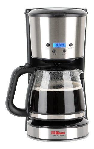 Cafetera Programable Liliana - 1.5 Litros - 15 Pocillos