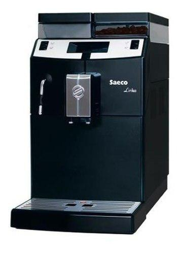 Cafetera Saeco Lirika Coffee Black 230 50b Cuotas