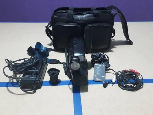 Camara De Video Samsung Modelo Sck75