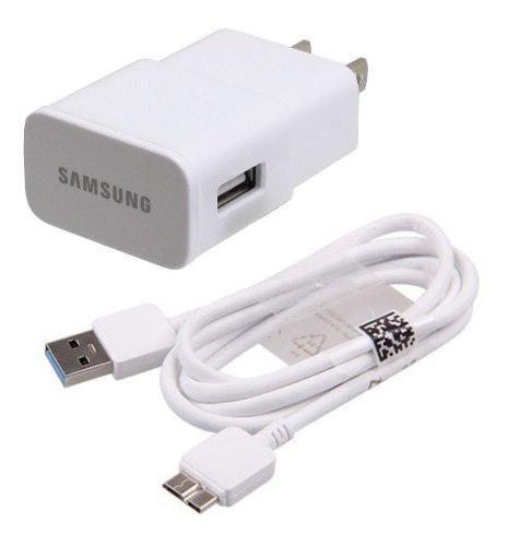 Cargador Adaptador Usb 2a + Cable Micro Usb Para Samsung