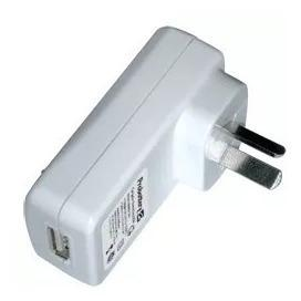 Cargador Usb Probattery 5v Celular 2 Amp