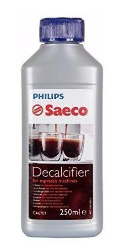 Descalcificante Saeco Philips Cafetera Express Antisarro