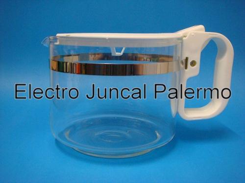 Jarra Vaso Para Cafetera Philips Hd7448