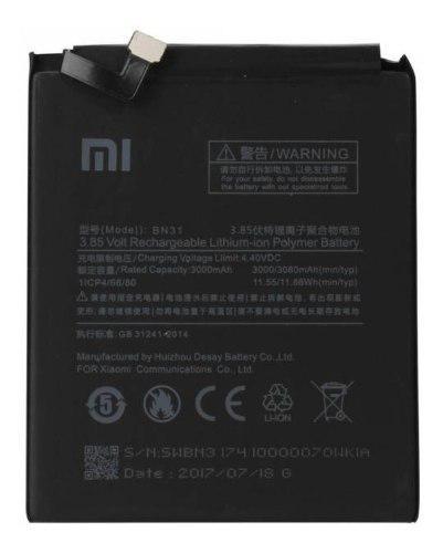 Bateria Bn41 Para Xiaomi Note 4 Redmi Note 4