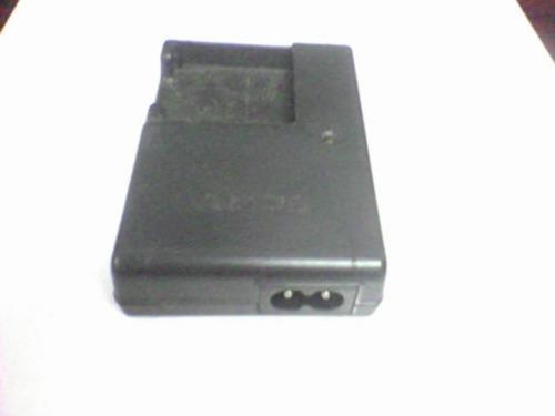 Cargador De Baterías Sony Modelo Bc-csgb