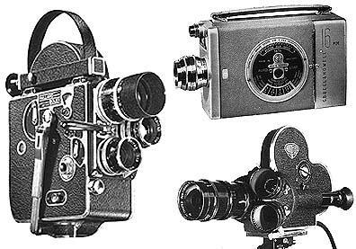 Gammutophoto-compro camaras y filmadoras de coleccion