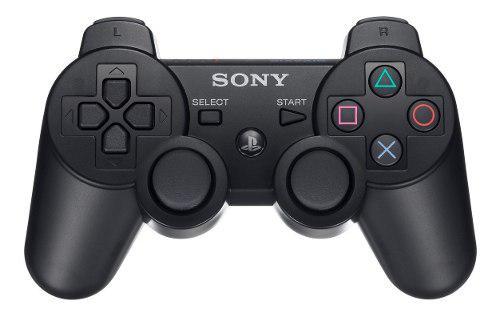 Joystick Ps3 Inalámbrico Dualshock Sony- Electro Alcosto