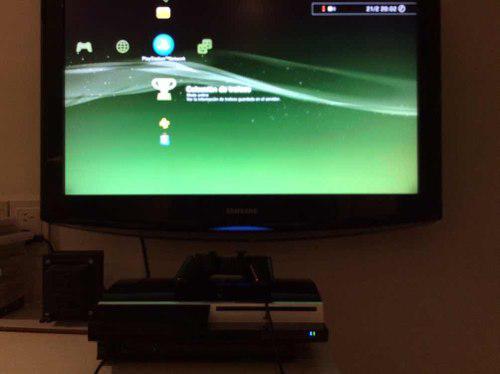 Play Station 3 C 12 Juegos