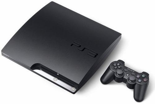 Playstation 3, 180 Gb, 2 Joysticks, Muy Buen Estado