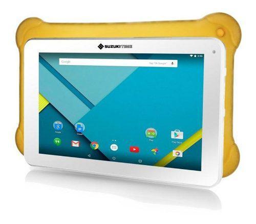 Tablet Suzuki Time 16gb 1gb Ram Wifi Bluetooth Mini Usb