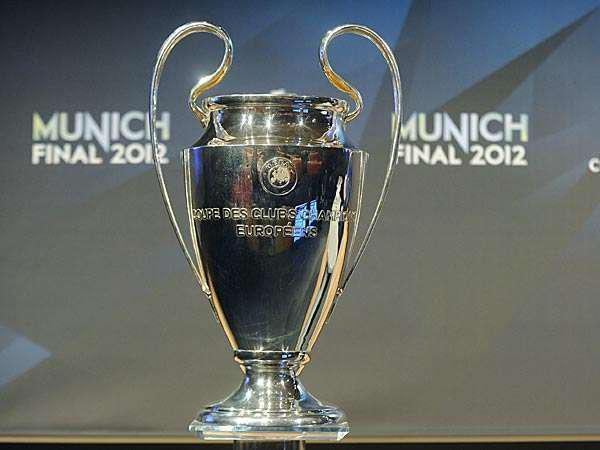 2012 uefa champions league final tickets en Río Negro